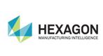 Logo for Hexagon - Udstiller på Spånligaen 2020