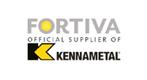Logo for Fortiva - Udstiller på Spånligaen 2020
