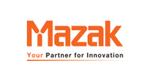 Logo for Mazak - udstiller på Spånligaen 2020