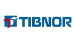 Logo for Tibnor - udstiller på Spånligaen 2020