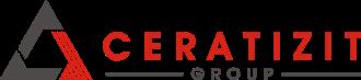 Logo for Ceratizit - udstiller på Spånligaen 2020