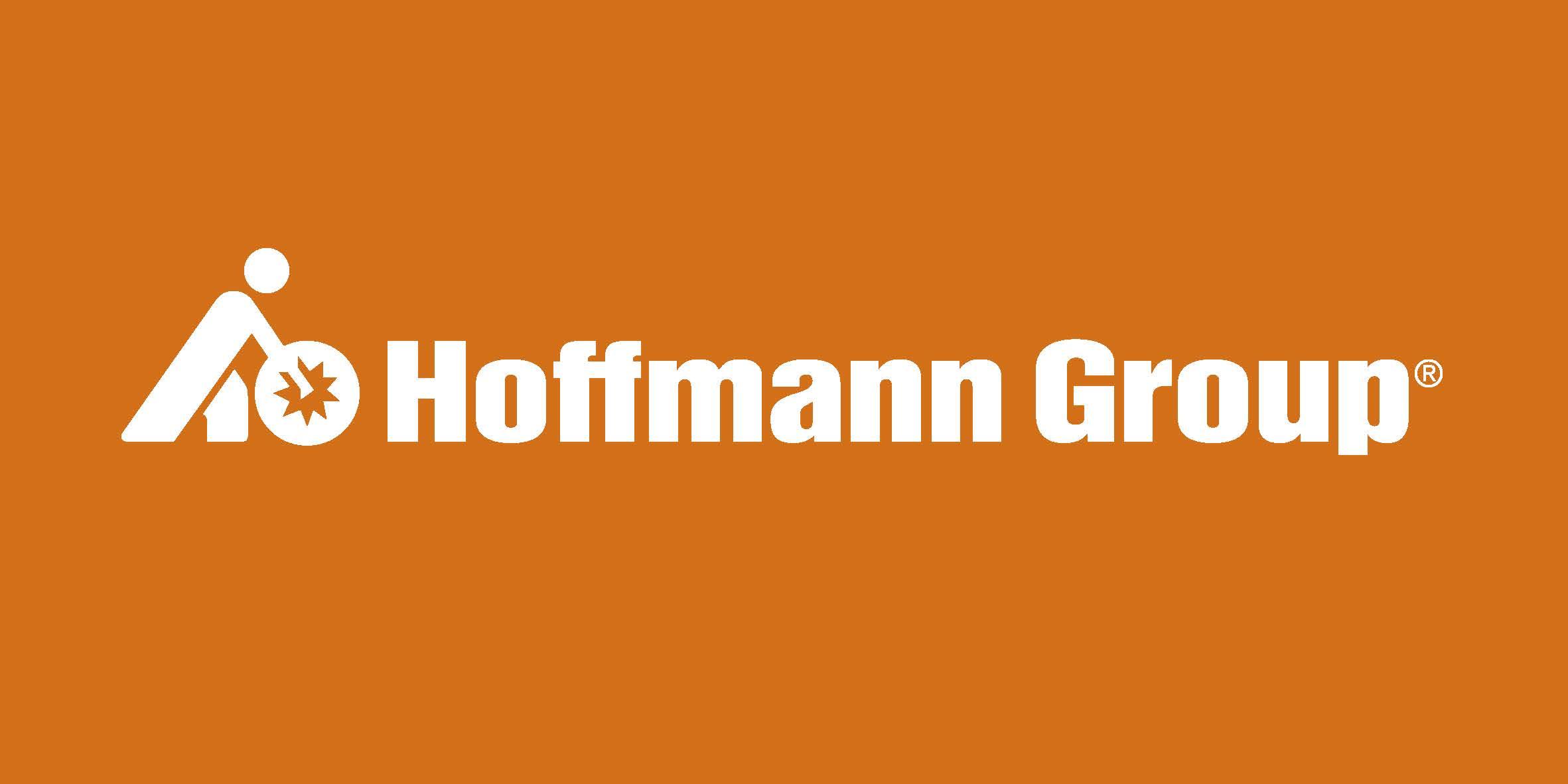 Logo Hoffmann GMBH - Udstiller på Spånligaen 2020