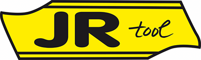 Logo JR Tools - Udstiller på Spånligaen 2020