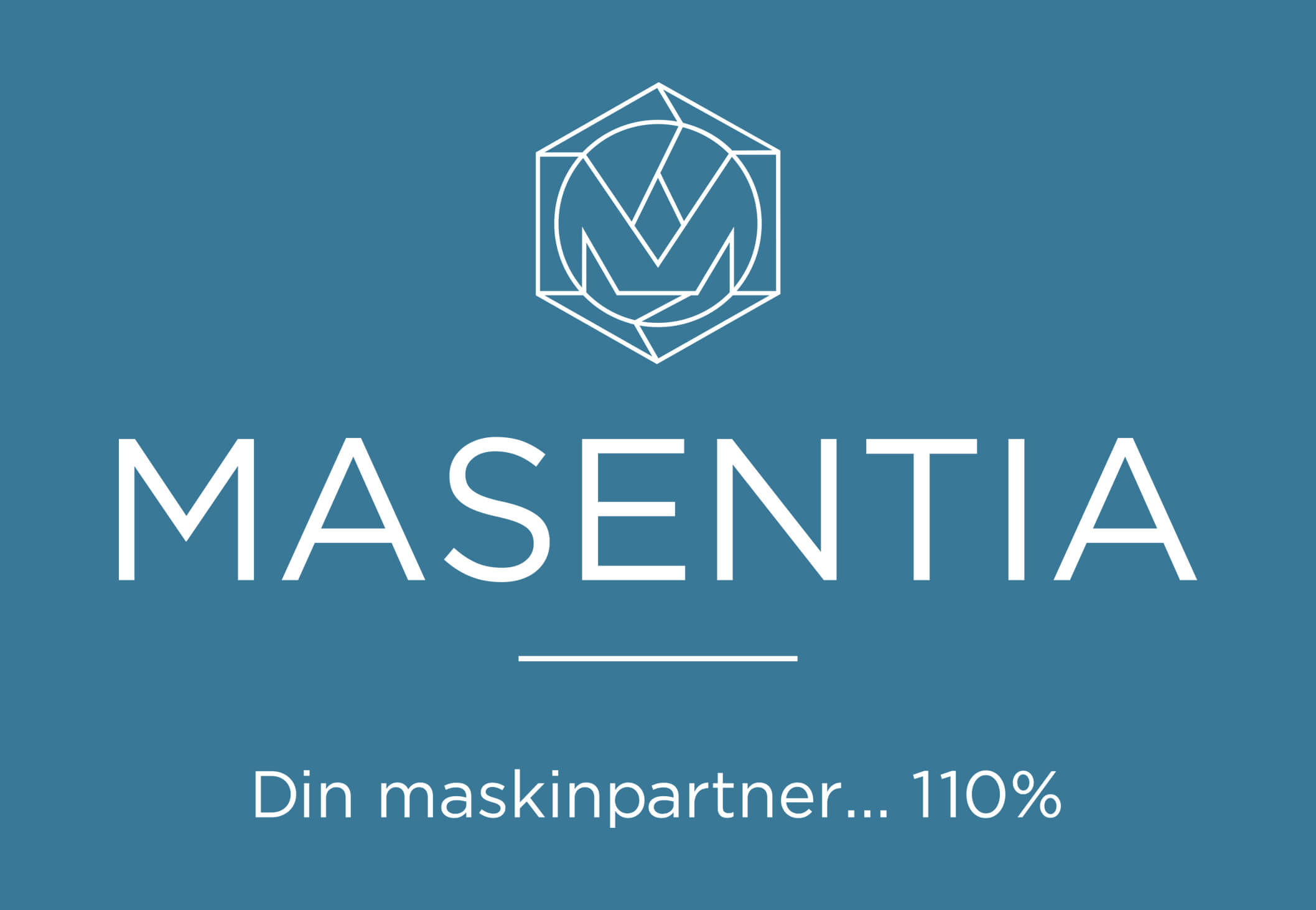Logo Masentia - udstiller på Spånligaen 2020