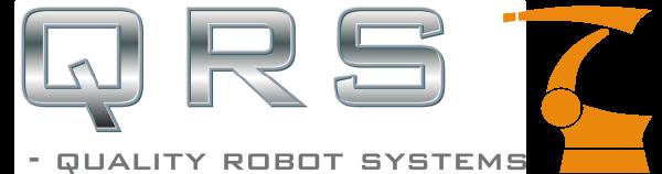 Logo QRS - udstiller på Spånligaen 2020