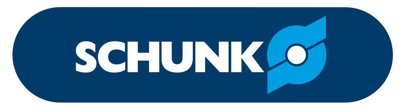 Logo Schunk intek - Udstiller på Spånligaen 2020