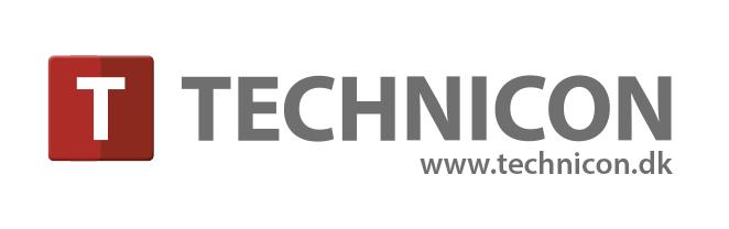 Logo technicon - udstiller på Spånligaen 2020