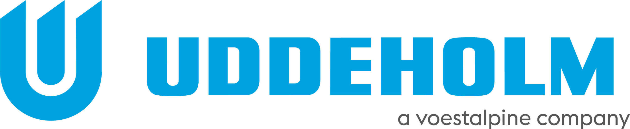 Logo Uddeholm - Udstiller på Spånligaen 2020