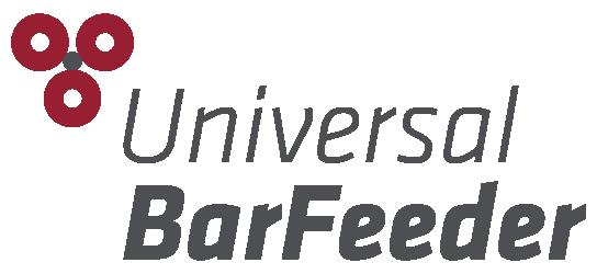 Logo Universal Bar feeder - udstiller på Spånligaen 2020