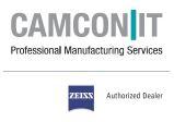 Camcon IT logo for Spånligaen 2020