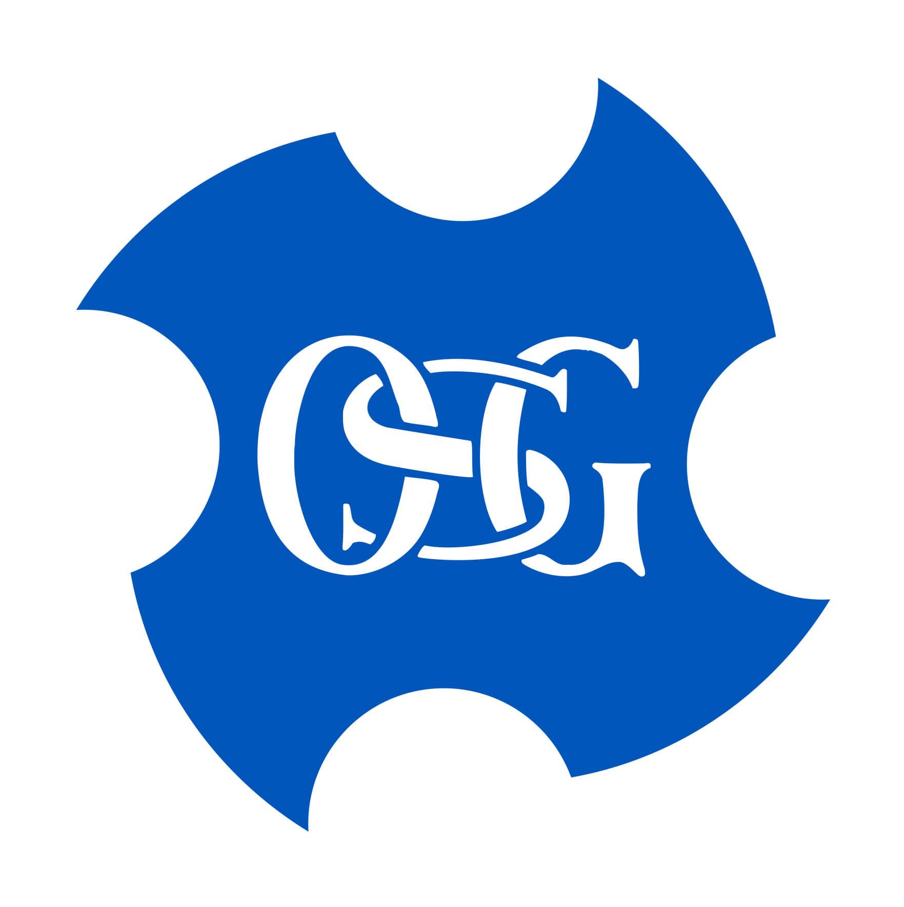 OSG Skandinavia Logo - Udstiller på Spånligaen2020