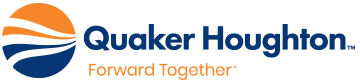 Logo Quaker Houghton Denmark - Udstiller på Spånligaen 2020
